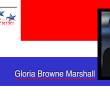 PoliticsInColor-GloriaBMarshall