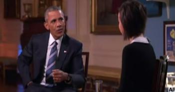 ObamasLuckyCharmHomePage