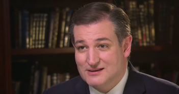 CNN's full interview with Ted Cruz