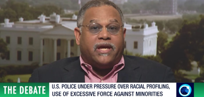 The Debate – US Police Brutality