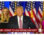 Donald Trump downplays fundraising needs
