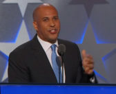 Booker at DNC: 'Love Always Trumps Hate'