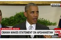 ObamaOnAfghanTroops