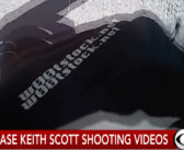 Charlotte police releases video of Keith Scott shooting