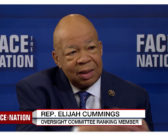 Rep. Elijah Cummings confirms upcoming meeting with Trump