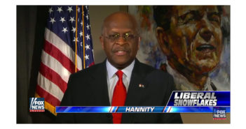 HermanCain on Conservatives