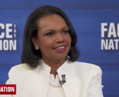 Condoleezza Rice Discusses 'Democracy'
