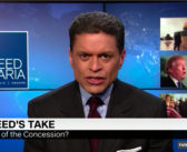Fareed Zakaria: Trump's art of concession on Jerusalem?