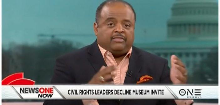 Civil Rights Leaders Decline Mississippi Civil Rights Museum Invite Over Trump's Attendance