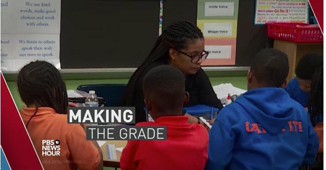 reezing classrooms spark heated debate over Baltimore's school infrastructure
