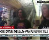 Smartphone Capture Racism in America